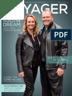 Teamwork Fulfills the Dream (Voyager)