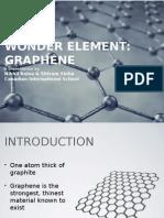 Graphene Presentation