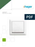 Hager Lumina 2 2015