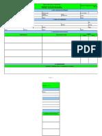 Formato de Bitacora Quincenal - Etapa Productiva SENA