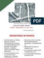 c.6. Franta - Renasterea Sec. Xvi.- Xviii