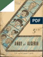 Andy in Algeria