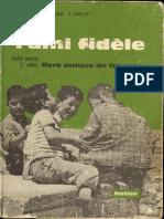 l'Ami Fidèle - Algérie