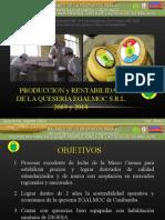 14. PPT. Producción y Rentab Quesería Egalmoc Taller PLCA _donamc 22.08.11.ppt