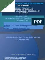 POLITICA EDUCATIVA COMPARADA DOCT.pptx
