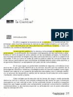 Garcia Et Al - Que Es La Ciencia (1)