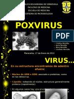 Micro Poxvirus