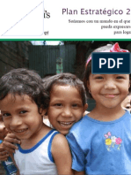 Plan Estrategico CCFC 2012 - 2018
