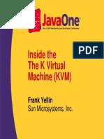Inside the KVM