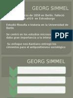 La moda. Georg Simmel