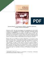 Fernando Florencio - Ao Encontro Dos Mambos Autoridades Tradicionais VaNdau e Estado Em Mocambique