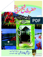 Sirri Saqti by Ali Raza Misbahi
