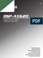 DSP-AX620