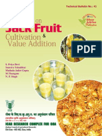 Using Jackfruits
