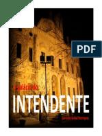 O Palácio do Intendente - por João Aníbal Henriques