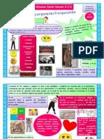 Situaciones de Formacion. e.f.educacion Estetica