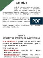Tema 1 Electricidad