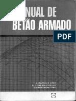 Manual de Betão Armado (LNEC-1980)