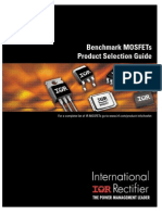 10435a Mosfet Guide