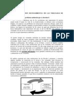 EL PROYECTO - MODELO DE GESTION DE VERANADAS