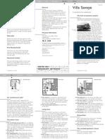 Docvisite Fichier 12B.villa.savoye.en