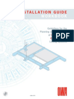 Ceiling Installation Guide 061003