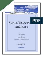 SMALL TRANSPORT AIRCRAFT.pdf