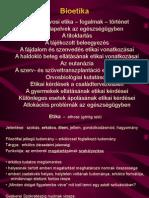Bioetika 2015.