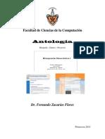 Antologia IA