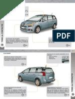 Peugeot 5008 Manual Es Ed01 2010 by Jv