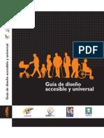 Guia de Diseño Accesible y Universal - I y II Parte- Version PDF (1)