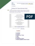 Revista TRT 4 - 149 edicao