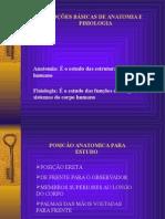 Anatomia e Fisiologia Completa