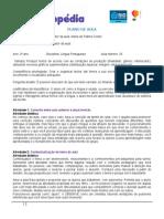 Produçao Textual