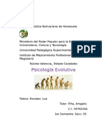 PsicologÃ-A Evolutiva2