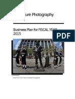 adventurephotography businessplan
