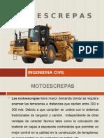 MOTOESCREPAS
