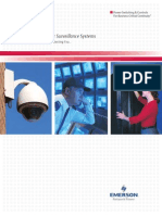 Surge Protection for Surveillance Systems