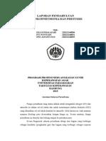 LAPORAN PENDAHULUAN BP + PERTUSISS.doc