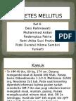 Farmakoterapi Diabetes Mellitus
