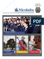 Gaceta Nicolaita Número 69