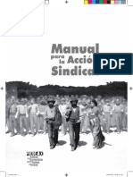 Manual Acción Sindical