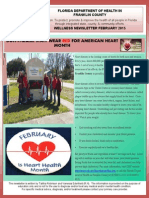 February 2015 Wellness Newsletter (2)