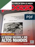 Revista Proceso N.1995 CASO TLATLAYA LA SEDENA ENCUBRE A SUS ALTOS MANDOS.pdf
