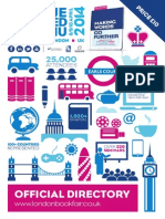 LBF14 Official Directory