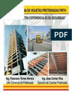 Firth Industries - Presentacion
