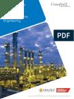 Msc Process Systems Engineering Soe1115