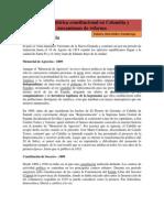 RESEÑA HISTORICA CONSTITUCIONALc