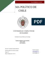 Sistema Político Chileno