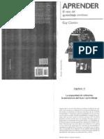Claxton Guy - Aprender El Reto Del Aprendizaje Continuo (Scan)
